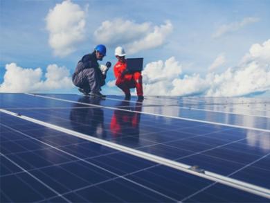 Brasil é destaque em energia renovável