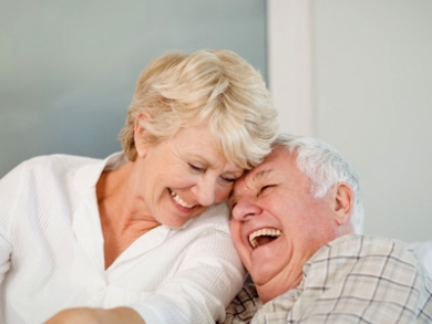 Ar condicionado em ambientes com pessoas idosas