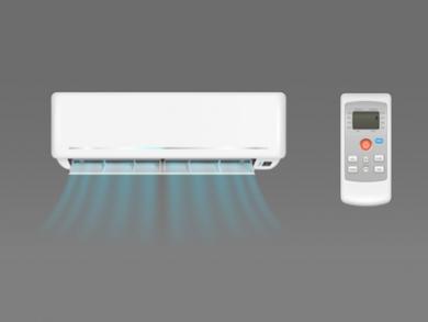 Qual a diferença entre deixar o ar-condicionado no modo automático e no modo refrigeração?